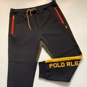 Polo Ralph Lauren jogging pants size XL